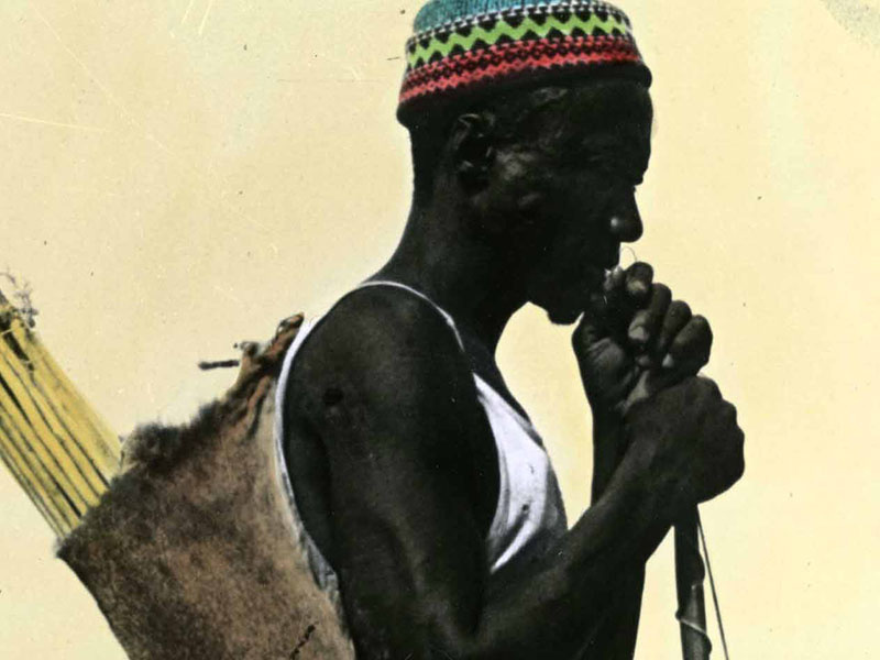 Ethnofiction and the Films of Jean Rouch