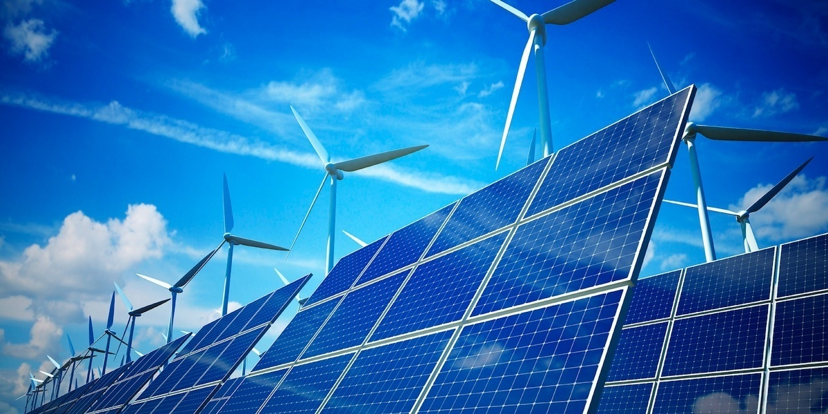 Worldwide Clean Energy Investments Hit $333.5 Billion Last Year