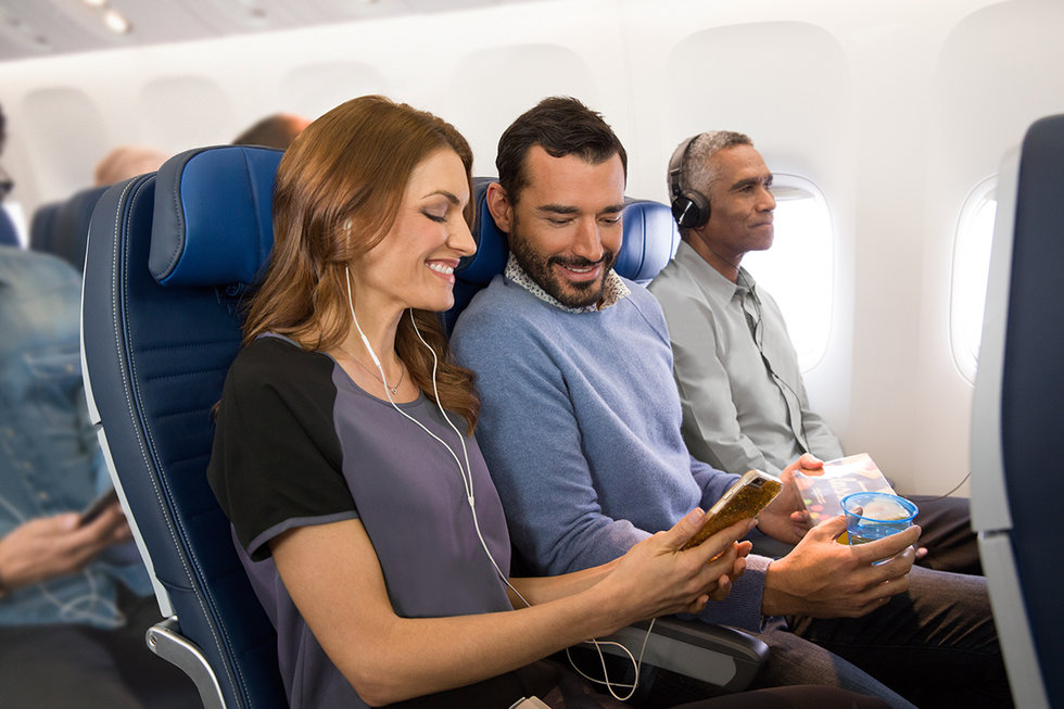 Improving travel technology