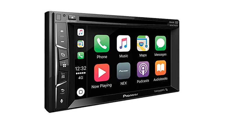 Pioneer AVH-1300NEX Car Stereo with Apple Carplay