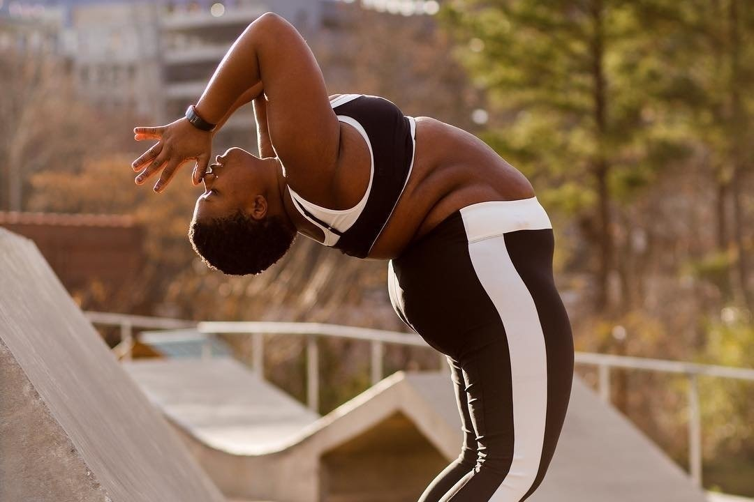 7 Fitness Bloggers Who Won't Make You Hate Yourself