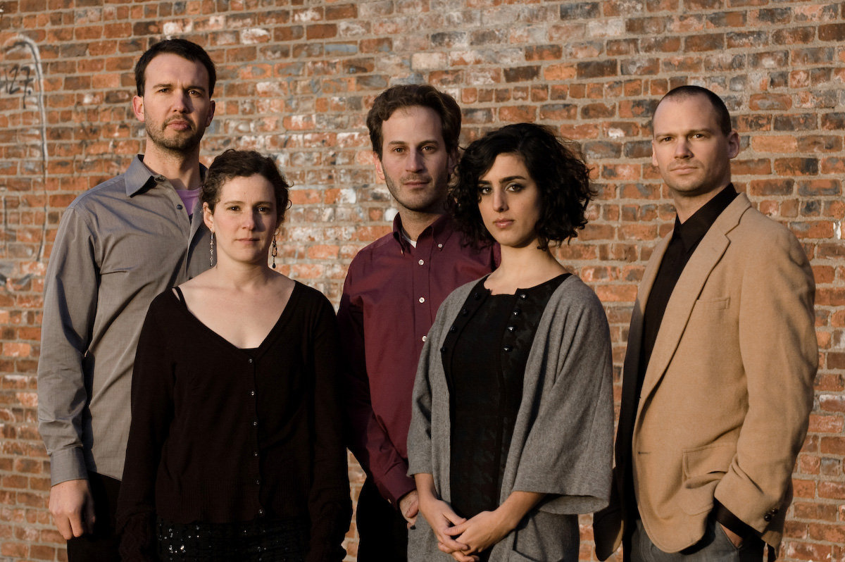 Emily Pinkerton, Patrick Burke, and the NOW Ensemble Beautifully Unite the Traditional and the Contemporary