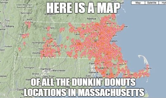 13 Things You Didnt Know About Dunkin Donuts
