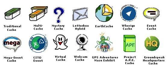 Afbeeldingsresultaat voor logo geocaches