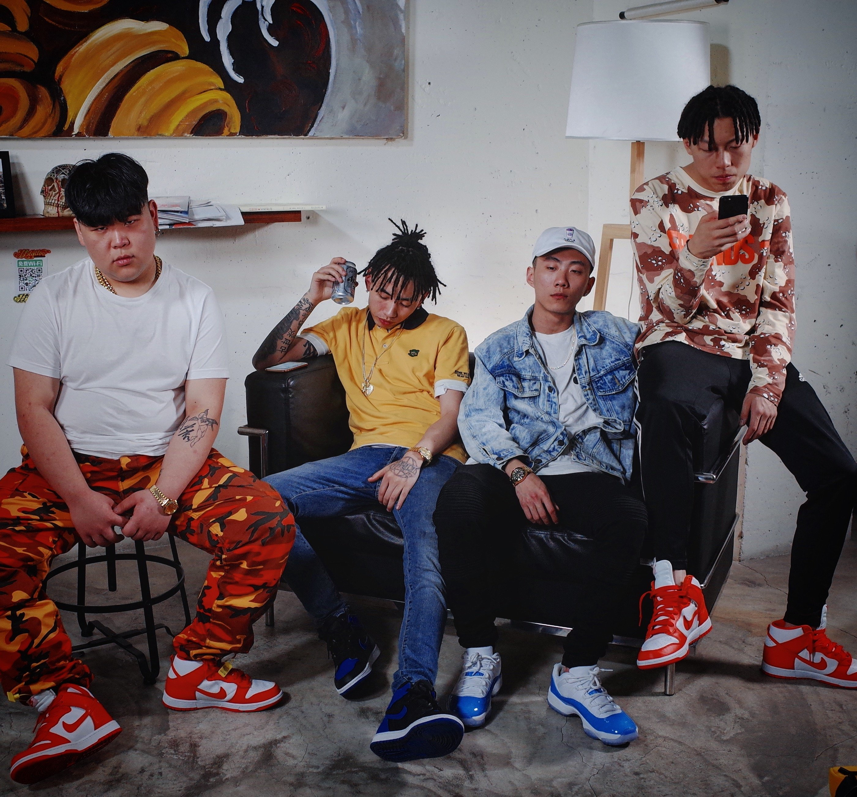 Why Higher Brothers Wasn't Censored by China's Government