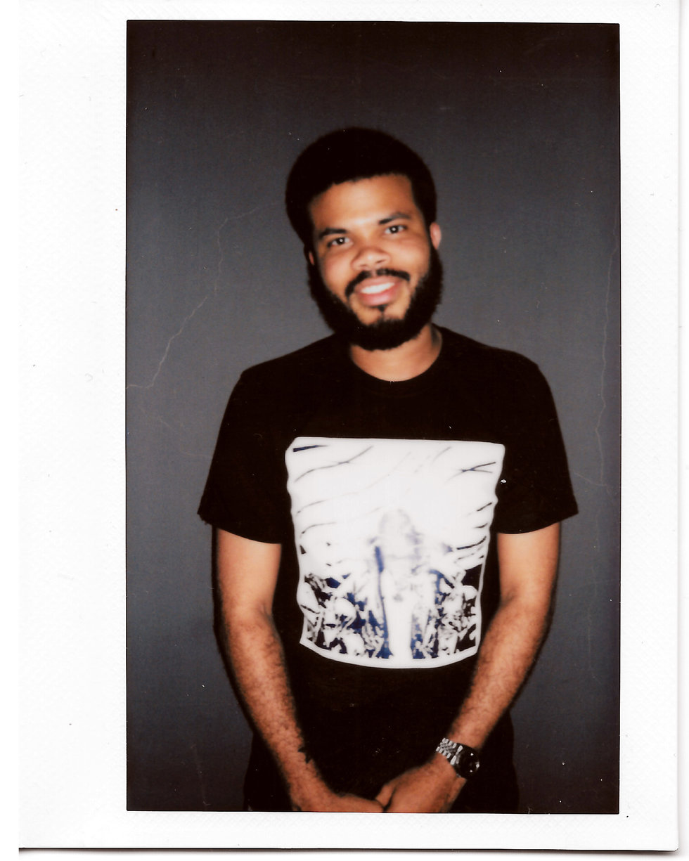 These Polaroid Portraits Capture the New Wave of Nigerian Cool