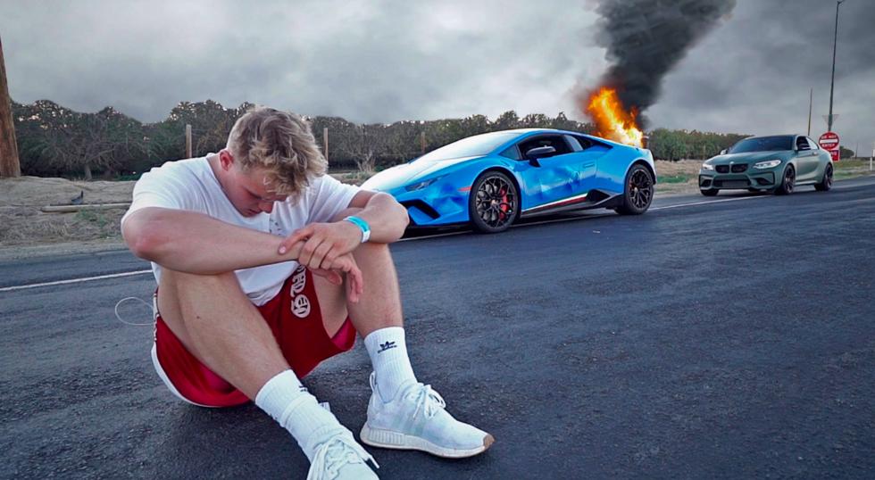 Is Jake Paul The New Social Media Millionaire