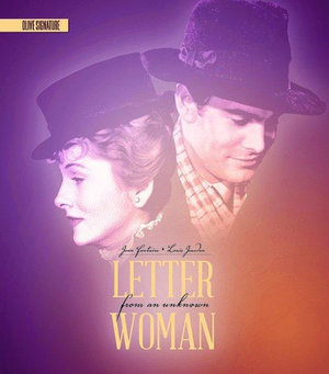The Classic 'Letter from an Unknown Woman' Makes One Wonder, Who's