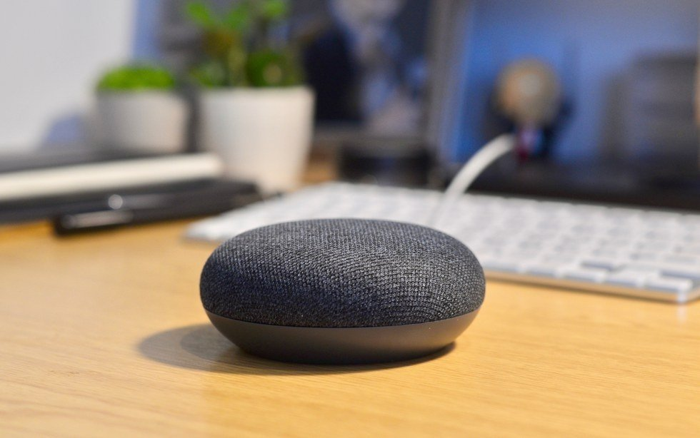 Uh Oh… Apple Inc.'s HomePod Doesn't Have the Best Audio