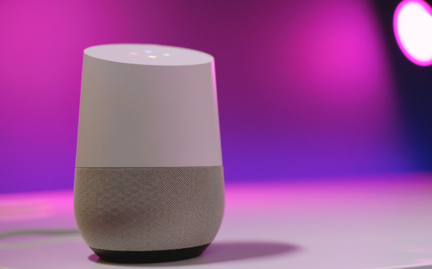 Wake Up to Your Favorite Music on Google Home and More