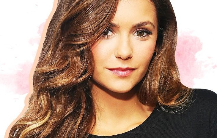 the gallery for gt nina dobrev hair color dye