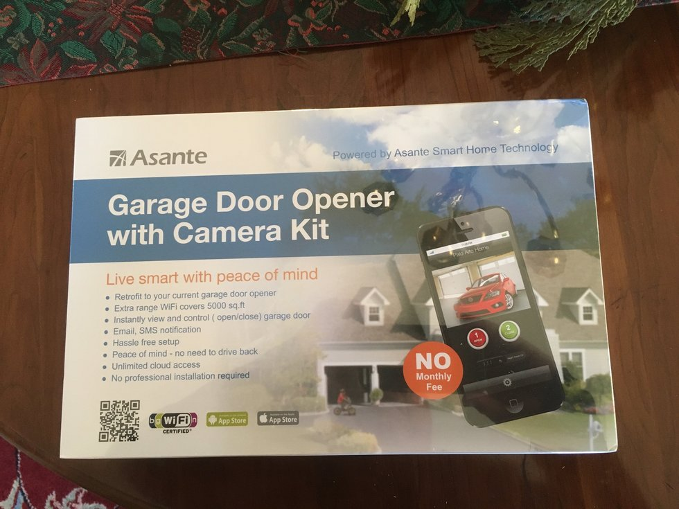 Liftmaster Garage Door Opener Range Extender Garage Door