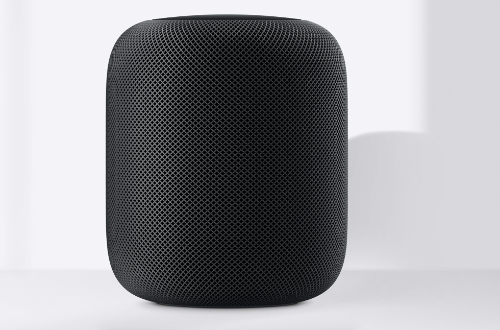 Apple's HomePod arrives in the UK