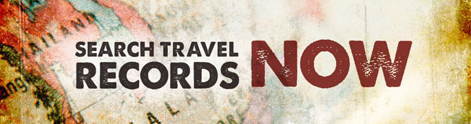 Search Travel Records