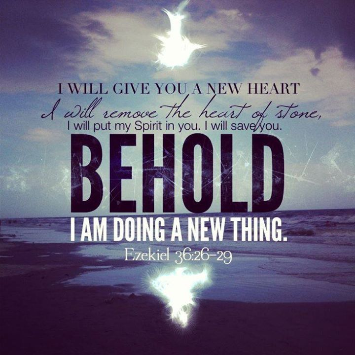 Bible Verses and Other Quotes for the New Year
