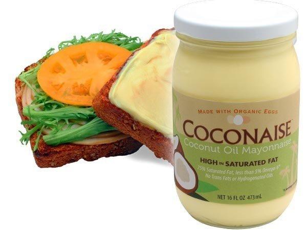 Kokosöl Gesundheit profitiert Mayo-Klinik
