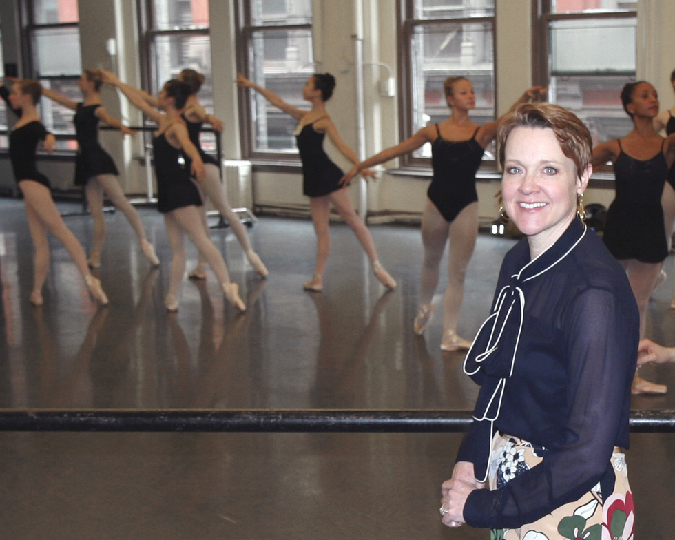 b7b1a1989d11 Behind Ballet s Diversity Problem - Pointe