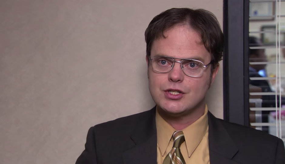 10 Quotes From The Office That Can Be Applied To Pretty Much Any