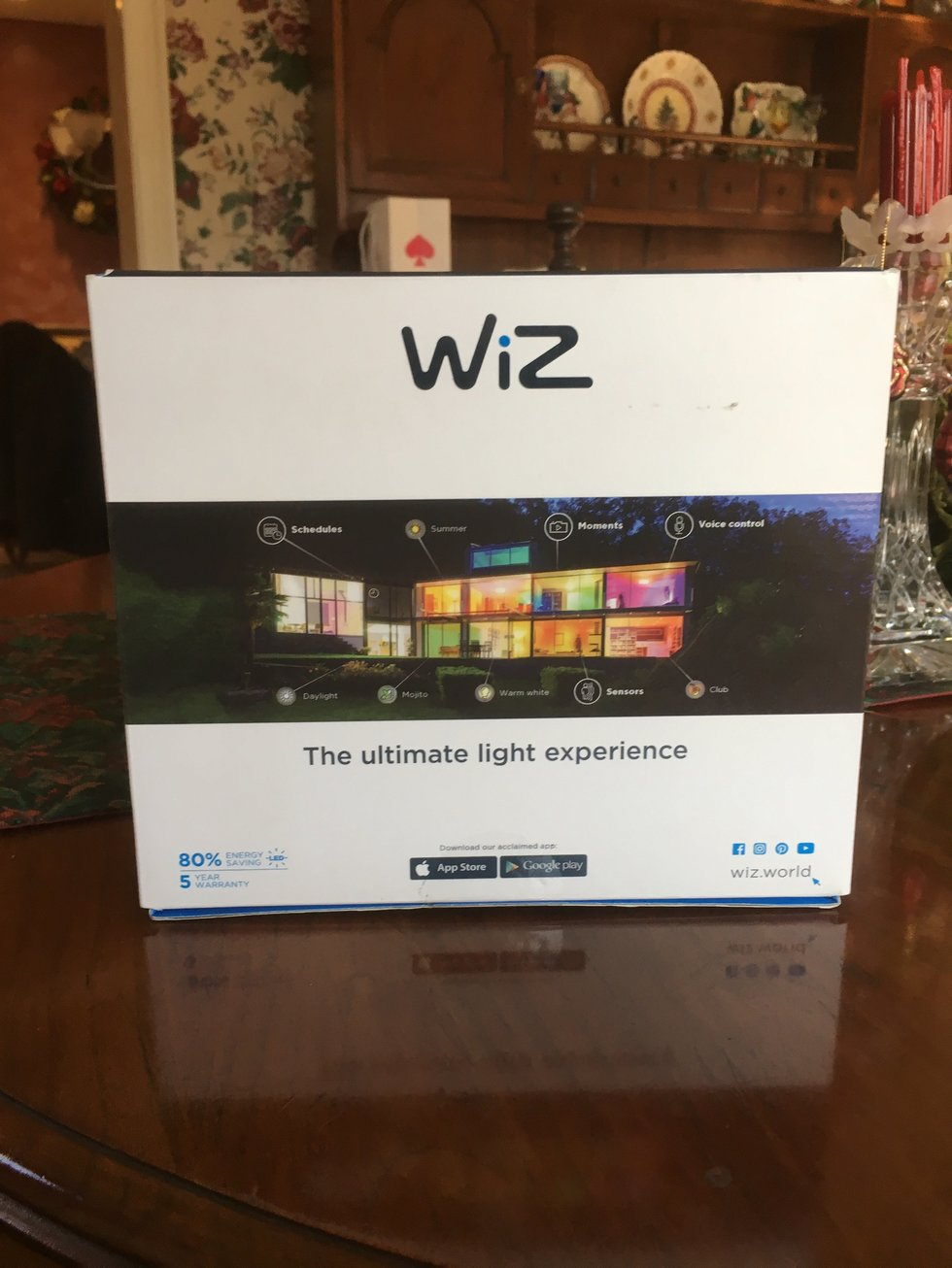 Review: Wiz Wi-Fi Smart Lights Come With Multiple Controls
