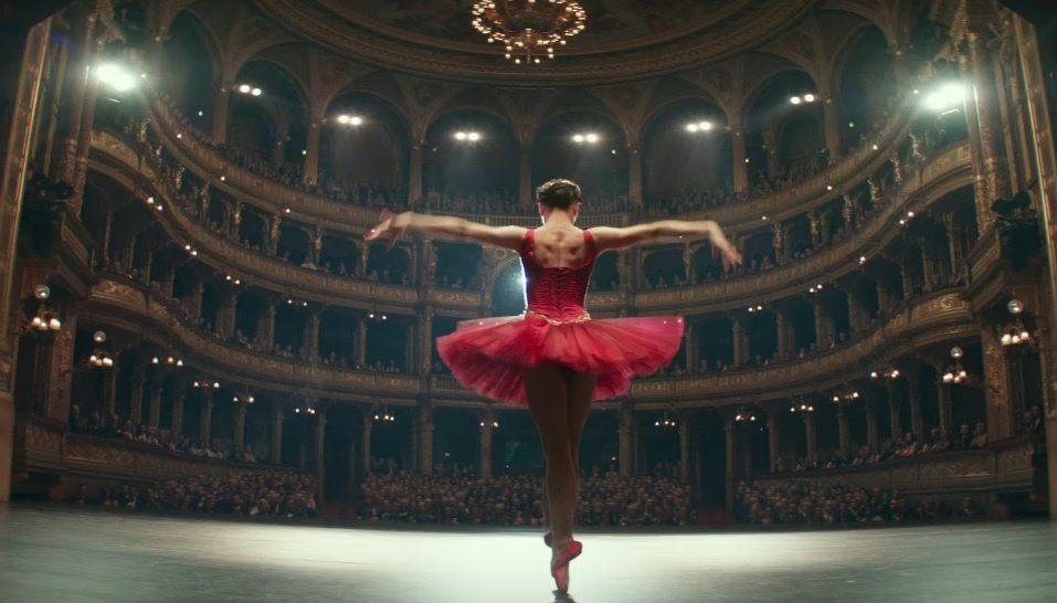 bba82b772e42 Need To Turn A Hollywood Star Into a Ballerina  Call Kurt Froman ...