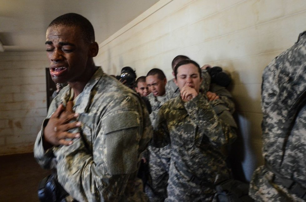 11 Things New Soldiers Complain About During Basic Training We Are