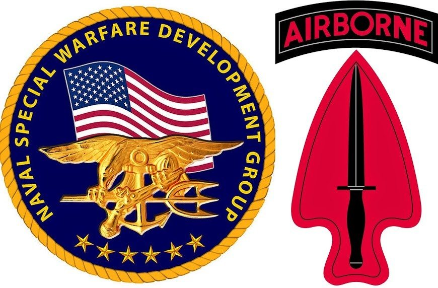 5 Key Differences Between Delta Force And Seal Team 6 We Are The