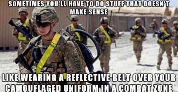 The Army Has Just Declassified How The Pt Belt Works And