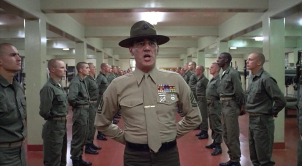 The 16 Greatest Quotes From Full Metal Jacket We Are The Mighty