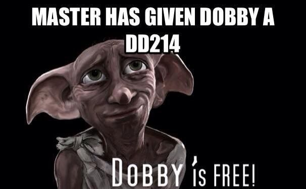 13 memes showing how it feels to get your dd 214 we are the mighty