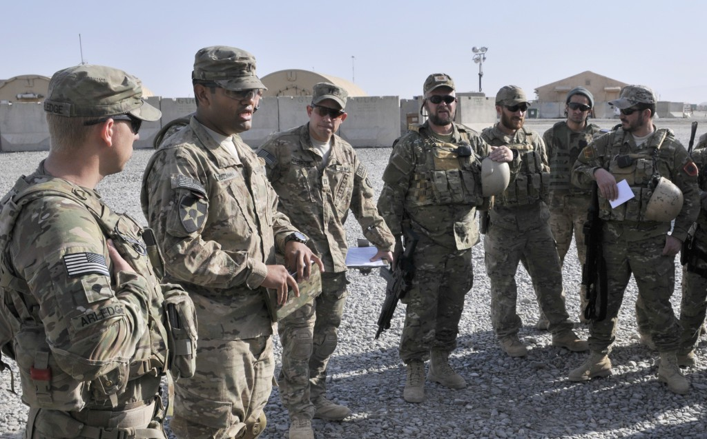 7 Things You Don T Know About Us Army Special Forces We