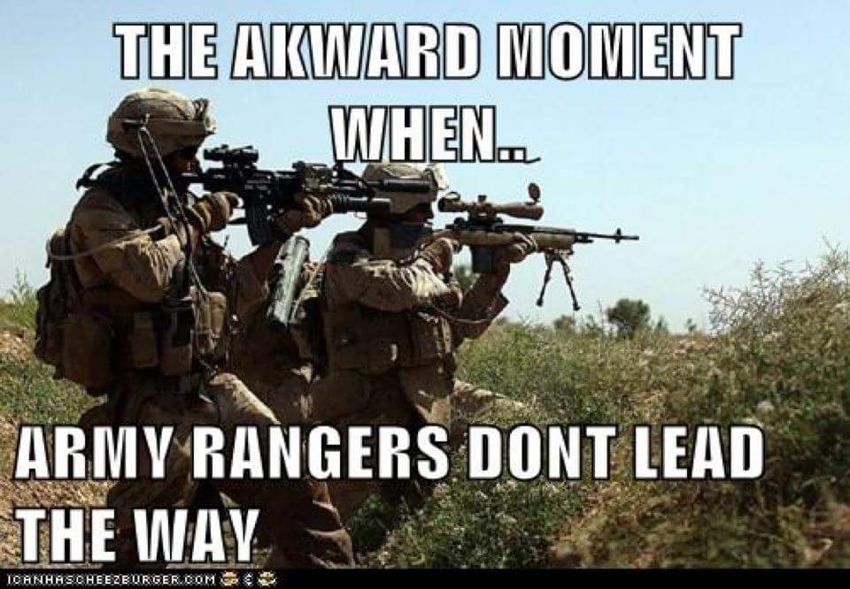 The 13 Funniest Military Memes Of The Week : The 13 funniest military memes of the week we are the mighty