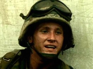 This is why 'Black Hawk Down' has the best military movie cast ever