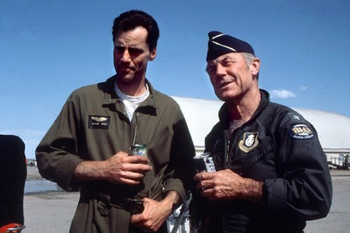 14 reasons Chuck Yeager may be the greatest military pilot ...