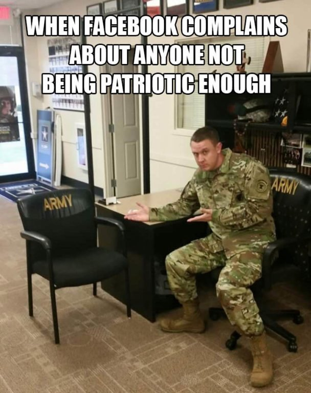 980x the 13 funniest military memes for the week of oct 6 we are the