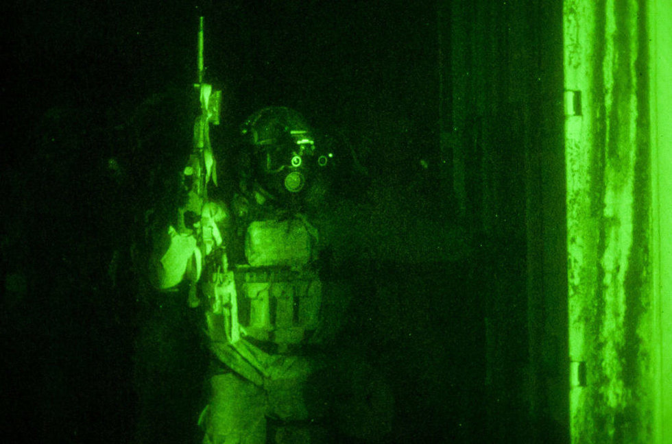 4 key differences between the Green Berets and Delta Force