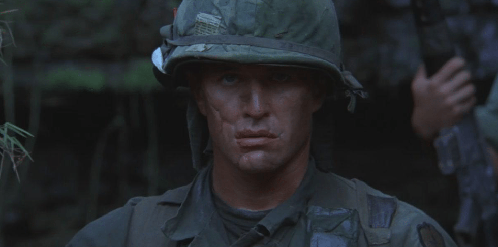 6 Reasons Why Platoon Should Have Been About Sgt Barnes