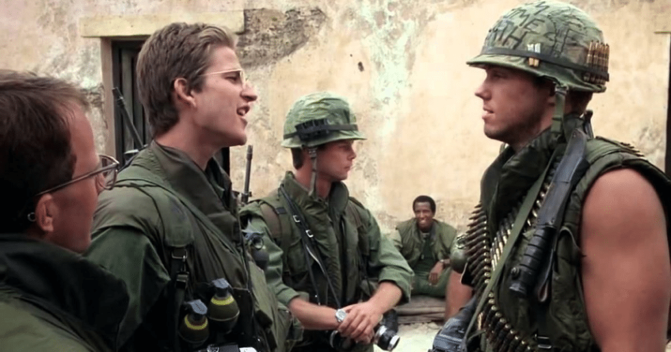 6 Reasons Full Metal Jacket Should Have Been About Animal Mother