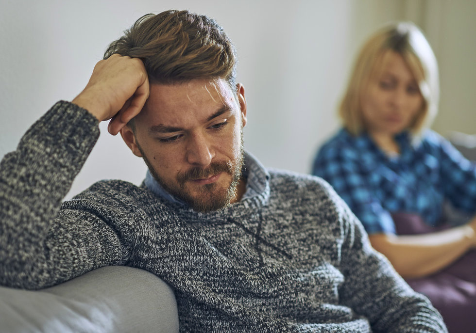 8 times a man will deeply regret losing a good woman - Higher