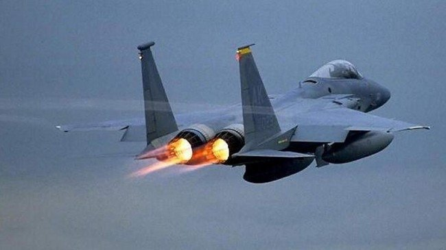 11 Killer Photos Of Jets In Full Afterburner We Are The Mighty