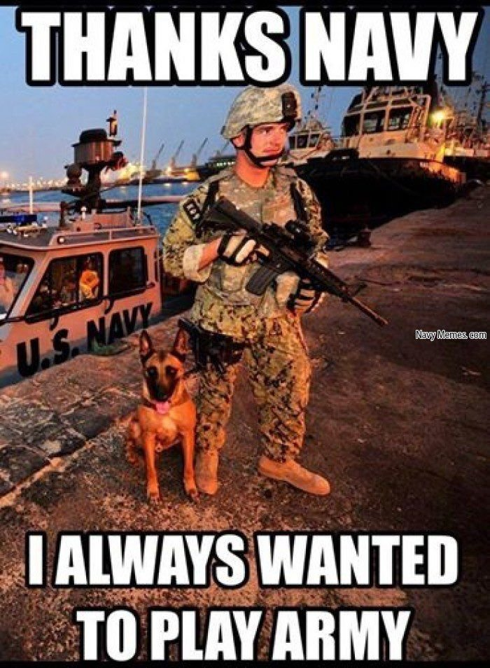 The 13 Funniest Military Memes Of The Week - We Are The Mighty