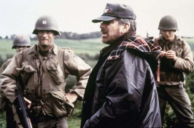Ramelle France Map.11 Things You Probably Didn T Know About Saving Private Ryan We