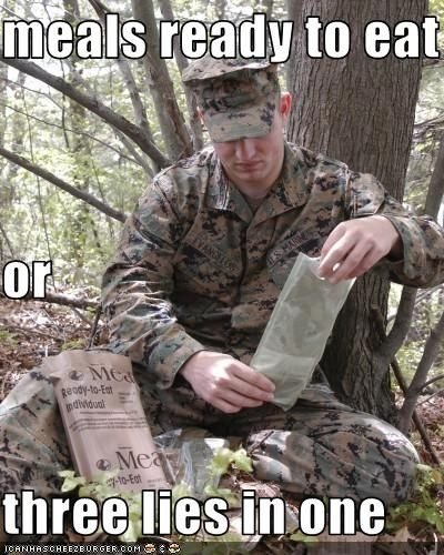 Armed Ready To Serve: The 13 Funniest Military Memes This Week