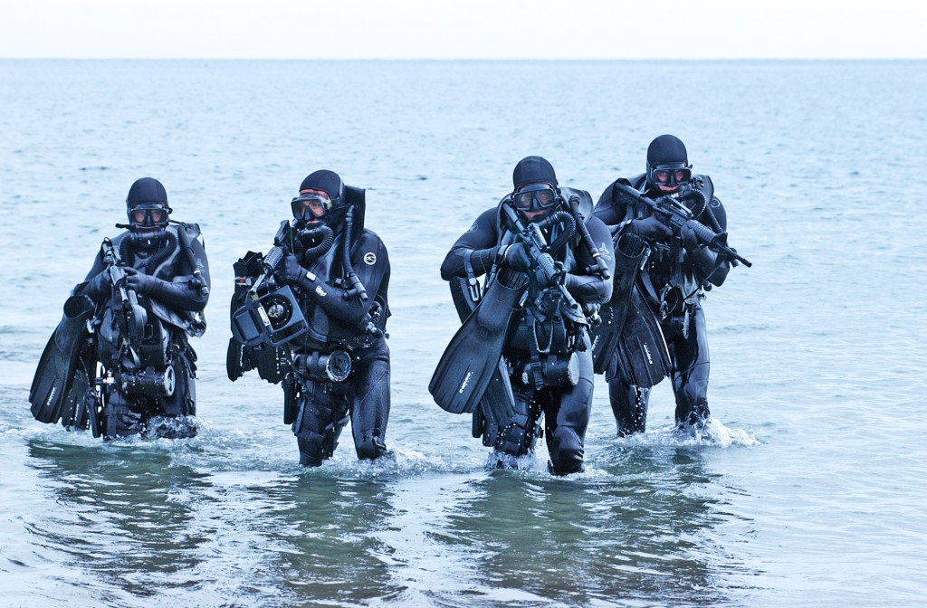 A former Navy SEAL Team 6 officer shares the best advice he received