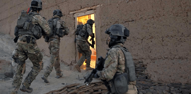 21 photos showing the life of an elite us army ranger we are the