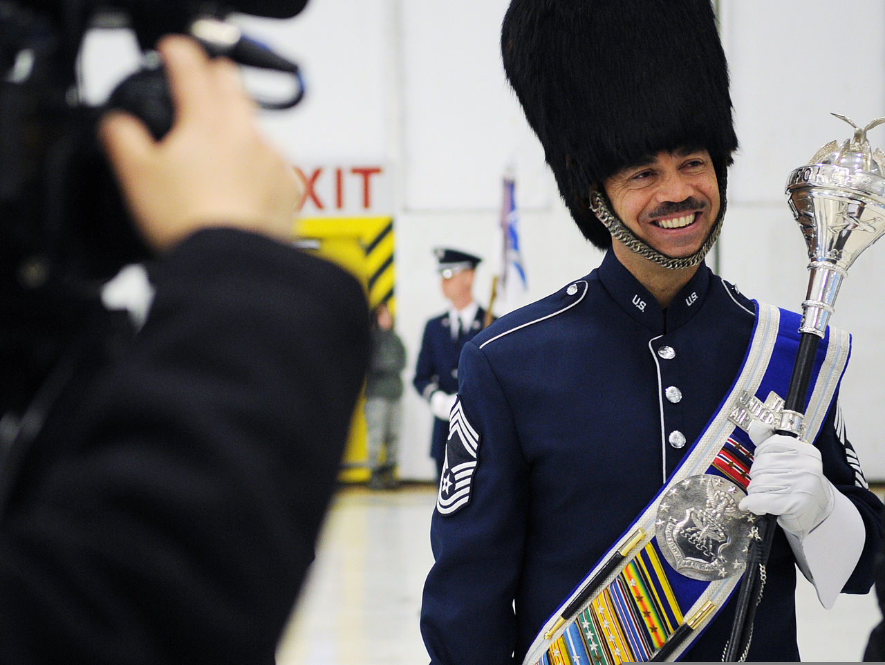 The best and worst Air Force uniforms, ranked - We Are The
