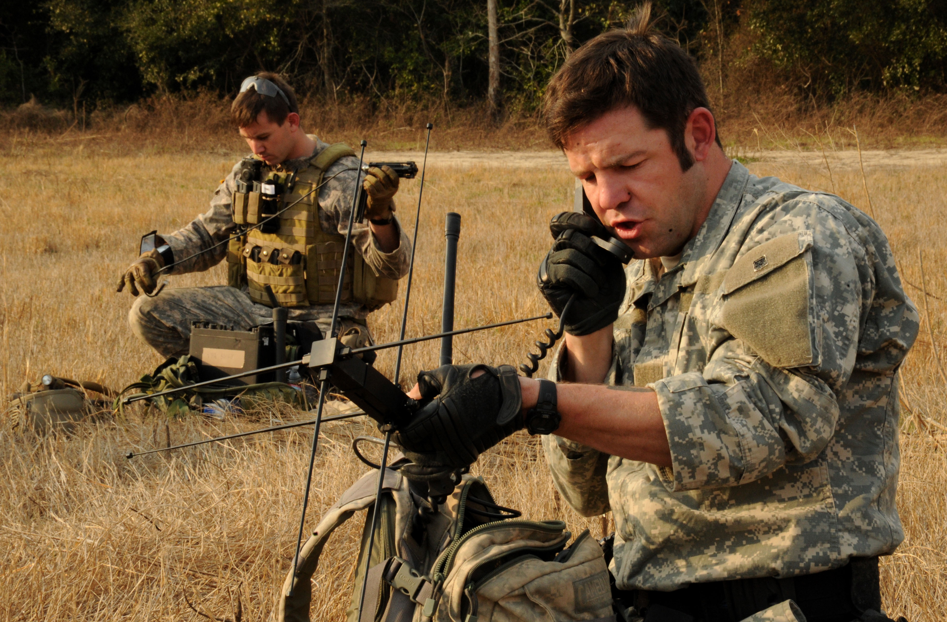 Troops pick which Army job is the best - We Are The Mighty