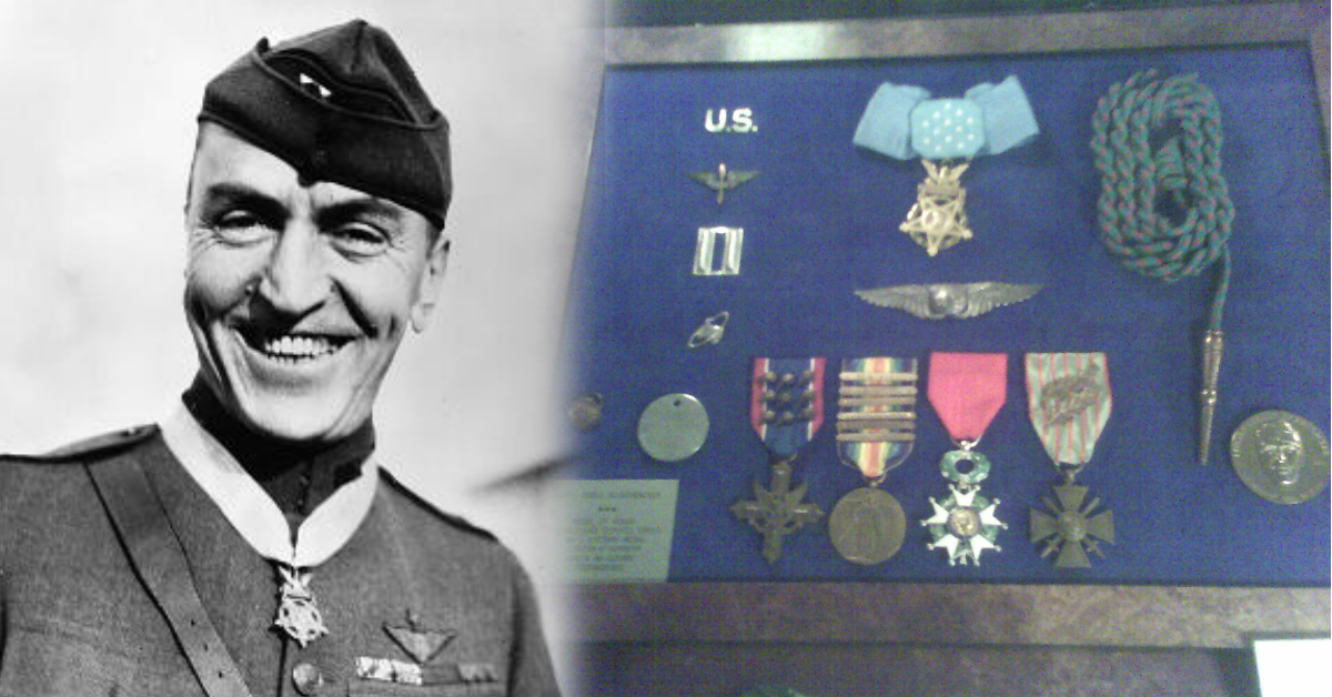 The 5 most decorated troops in American history - We Are The