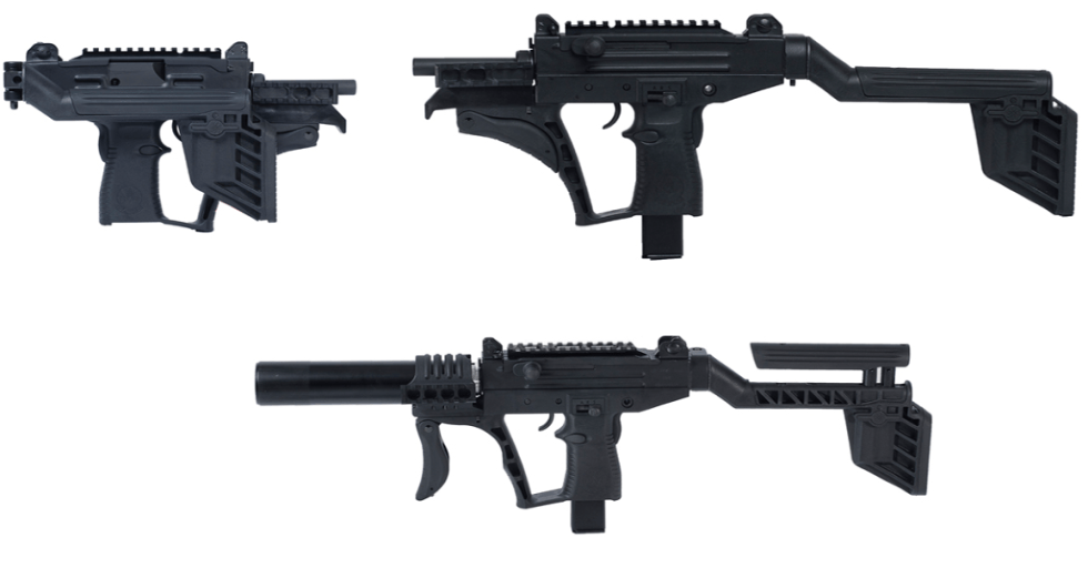 11 facts about the legendary uzi submachine gun we are the mighty