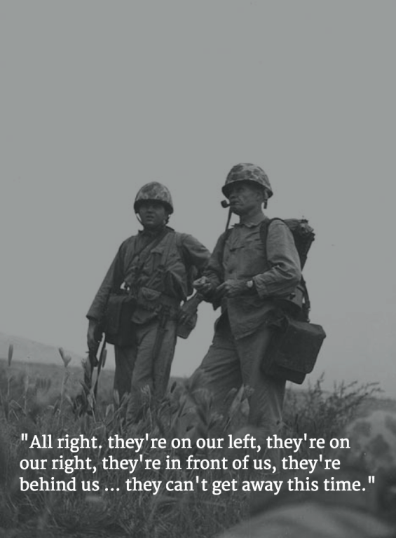 These 13 Chesty Puller Quotes Show Why Marines Will Love And Respect