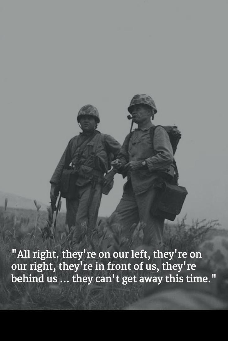 Image result for korean war motivation